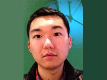 EasyRoommate UK - MJ Lee - 26 - Edinburgh