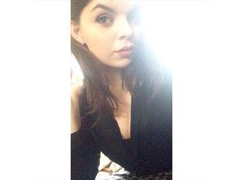 EasyRoommate UK - Jessica  - 19 - Colchester