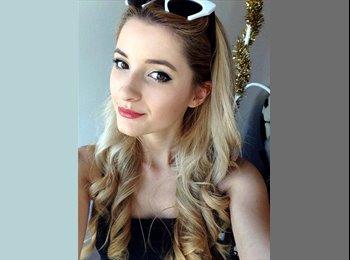 EasyRoommate UK - Adriana - 19 - Aberdeen