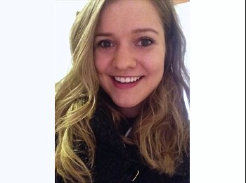 EasyRoommate UK - Hannah - 20 - Glasgow