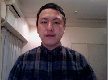 jun tsujiguchi - 30 - Professional