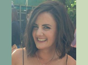 EasyRoommate UK - Caroline - 24 - London