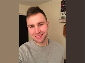 EasyRoommate UK - Chris - 21 - Edinburgh