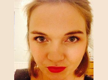 EasyRoommate UK - Alice - 23 - Brighton and Hove