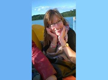 Katharina - 24 - Professional
