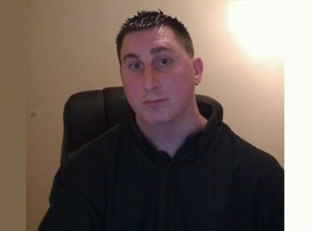 EasyRoommate UK - Alan - 33 - Newcastle upon Tyne