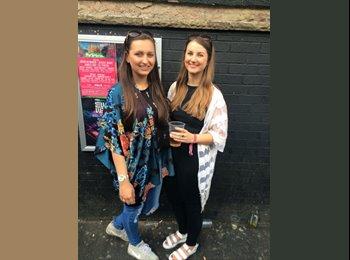 EasyRoommate UK - Laura - 21 - Nottingham