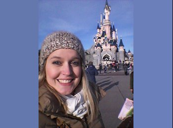 EasyRoommate UK - Meike - 26 - Brighton and Hove