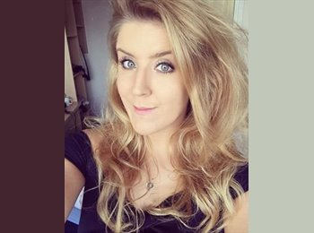 EasyRoommate UK - Hannah - 22 - Nottingham