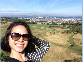 EasyRoommate UK - Tami - 25 - Cambridge