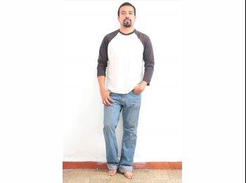 Gabriel Ramos - 35 - Professional