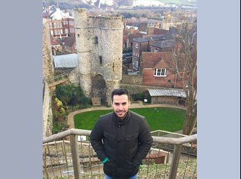 EasyRoommate UK - Marco - 29 - Brighton and Hove