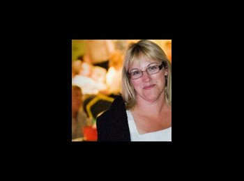 Tracy Jenney - 46 - Professional