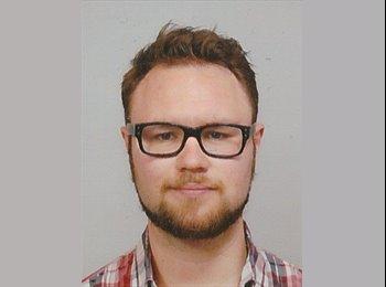 Dirk Jan - 26 - Student