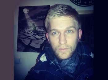 EasyRoommate UK - Stepan - 23 - Preston