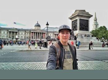 EasyRoommate UK - Jan - 24 - London