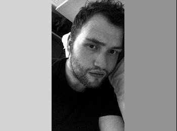 EasyRoommate UK - Ray - 25 - Manchester