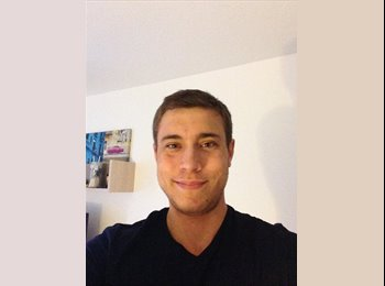 EasyRoommate UK - Thomas - 23 - Edinburgh