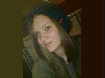 Martina Tsvetkova - 21 - Student