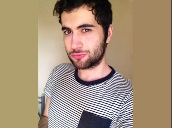 EasyRoommate UK - Harry - 19 - Norwich and South Norfolk
