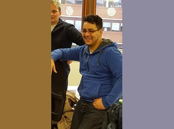 EasyRoommate UK - tarek  - 33 - Cambridge