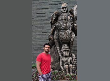 Sagar Shettigar - 28 - Professional