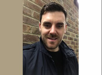 Gareth - 29 - Professional