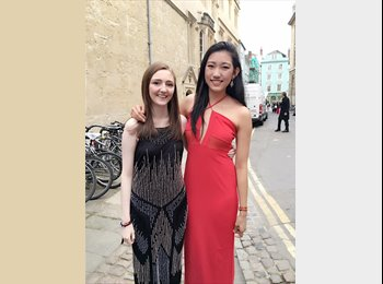 EasyRoommate UK - Katie - 21 - Oxford