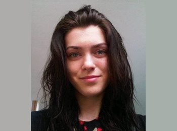 EasyRoommate UK - Rebecca  - 21 - Reading