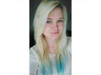 Sonja Tiikkainen - 20 - Student