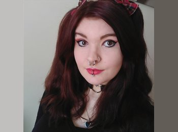 EasyRoommate UK - Elsa - 18 - Glasgow