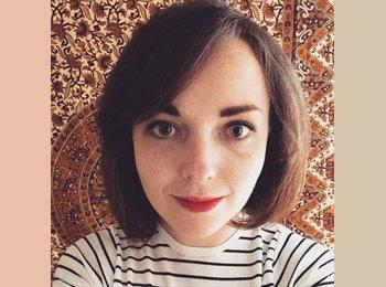 EasyRoommate UK - Katie - 23 - Edinburgh