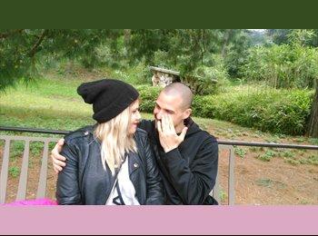 EasyRoommate UK - Aleksandra and Michal - 25 - Inverness