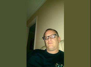EasyRoommate UK - James - 39 - Wigan