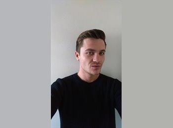 Aaron Tutton  - 25 - Professional