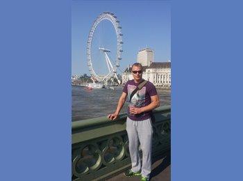 EasyRoommate UK - Simonas - 27 - London