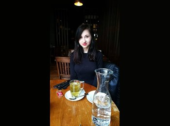 Madeline - 22 - Student