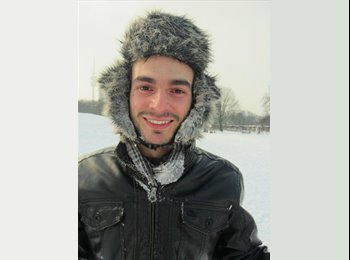 EasyRoommate UK - Javi - 25 - United Kingdom