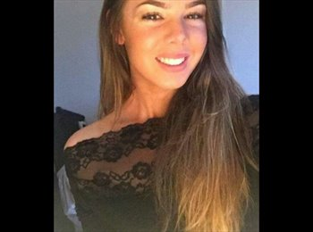 EasyRoommate UK - Chelsea Halliday - 19 - Edinburgh
