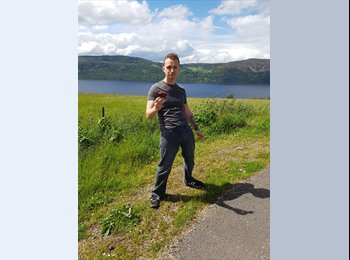 EasyRoommate UK - Paul - 29 - Edinburgh