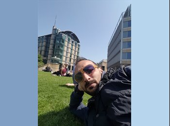 EasyRoommate UK - Dimitris - 33 - Sheffield