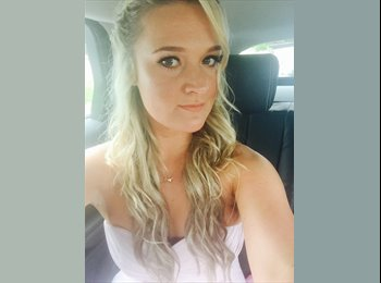 EasyRoommate UK - Lauren  - 33 - Sheffield