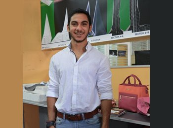 ahmed hany - 23 - Professional