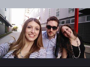 EasyRoommate UK - Alessandra - 24 - London
