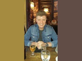 EasyRoommate UK - Chris  - 27 - Stoke-on-Trent