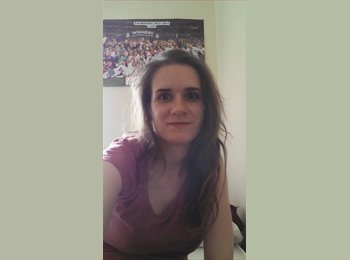 EasyRoommate UK - Chiara - 34 - Edinburgh