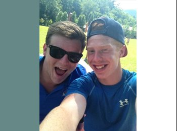 EasyRoommate UK - Josh Odell - 21 - Cardiff
