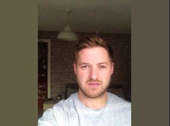 EasyRoommate UK - Steven sherlock - 28 - Chester