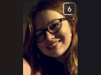 EasyRoommate UK - Mairead - 21 - Glasgow and Clyde Valley