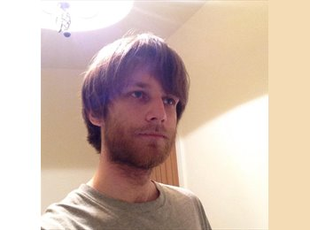 EasyRoommate UK - Oliver - 24 - United Kingdom